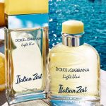 Dolce & Gabbana - Light Blue  - Italian Zest