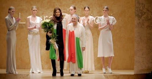 Laura Biagiotti - nuove fragranze Romamor