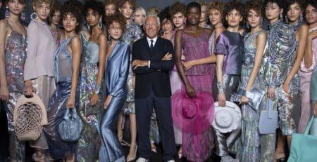 Giorgio Armani - Profumo di stile