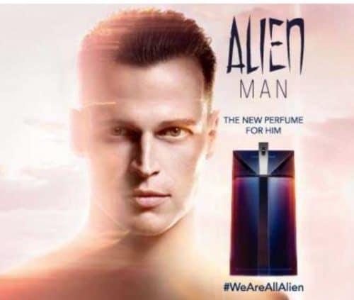 San Valentino Regalo profumi Alien Man