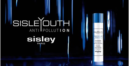 Sisleyouth antipollution