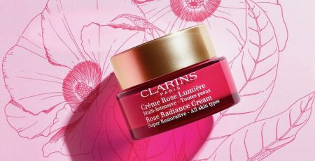 Clarins Multi Intensive Creme Rose