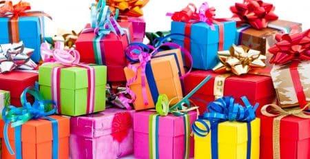 2019 Natale regali in profumeria idee