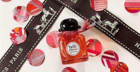 Twilly Eau Poivrée Hermes Pepe Rosa Rosa Patchouli