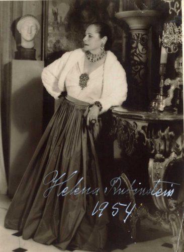 Helena Rubinstein Piselli Profumerie Reversis