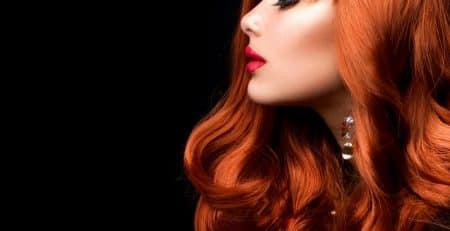 Speciale capelli fai da te colore