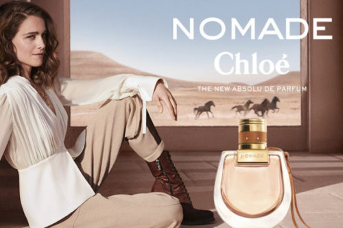 Nomade Chloé Absolu