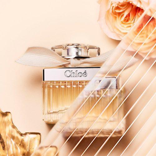 Chloé Eau de Parfum Profumerie Piselli