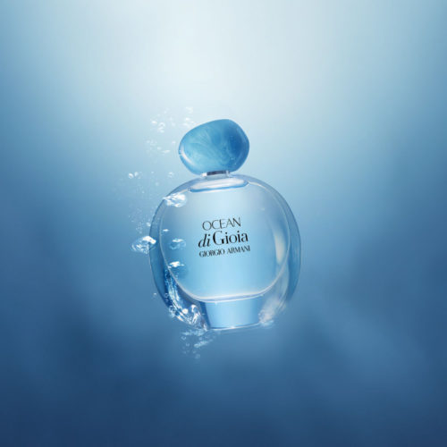 Ocean di Gioia Eau de Parfum Armani
