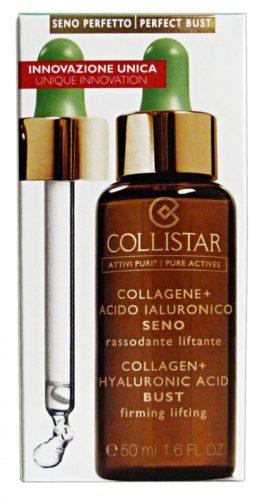 Collagene+acido ialuronico Seno con Collistar