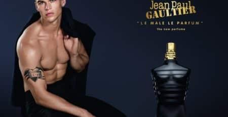Le Male Le Parfum JPGaultier