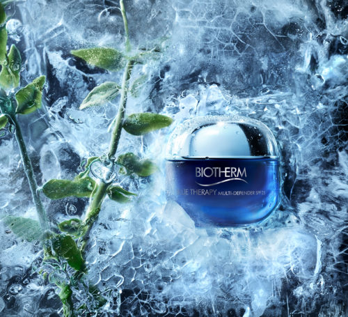 Blue Therapy Biotherm