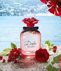 Dolce Rose by D&G profumerie Piselli