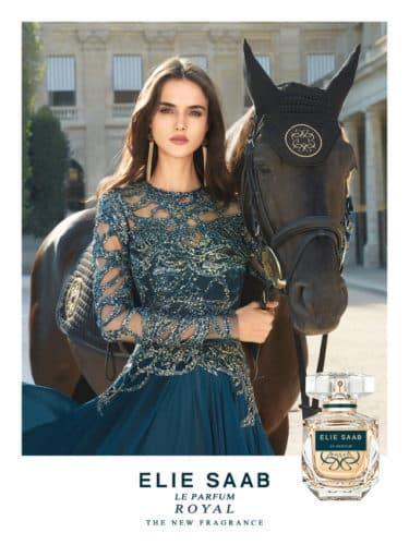 Le Parfum Royal di Elie Saab Profumerie Piselli
